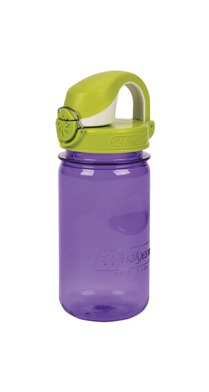 Nalgene Everyday OTF Kids Drikkeflaske 350ml violet